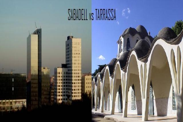 Istoria locurilor: Terrassa şi Sabadell eternele rivale