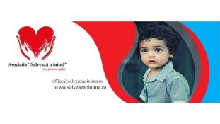 O româncă din Elveţia salvează copii bolnavi de inimă din România
