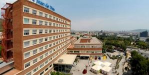 Messi și FC Barcelona sprijină cel mai mare centru medical dedicat Cancerului Infantil din Europa