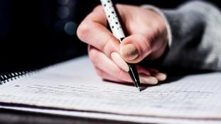 Scrisul de mână ca formă de terapie