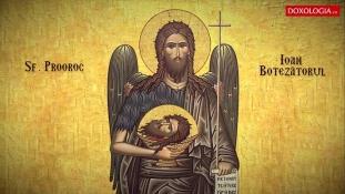 Soborul Sfântului Prooroc Ioan Botezatorul