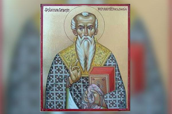10 februarie – Sfântul Haralambie