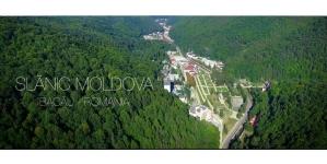 Slănic Moldova – Colecta publică, șansa izvoarelor minerale