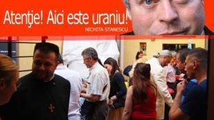 O Seara Românească de Excepţie în Barcelona. Poetul Theodor Răpan în Dialog cu Cititorii.