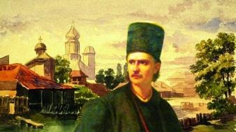 Mișcarea revoluționară a lui Tudor Vladimirescu (1821)