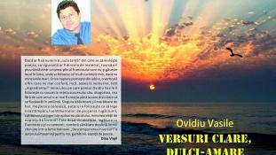Cine sunt eu … Ovidiu Vasile