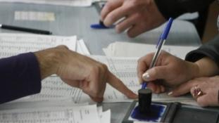 Guvernul a hotarat! Cand se va stabili numarul de sectii de votare din diaspora