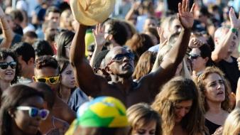 Fiesta Barcelona – Ziua Braziliei – Parc del Forum